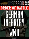 German Infantry in WW II, Chris Bishop, 0760331871