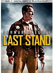 After leaving his LAPD narcotics post following a bungled operation that left him wracked with remorse and regret, Sheriff Ray Owens (Schwarzenegger) moved out of Los Angeles and settled into a life fighting what little crime takes place in s...