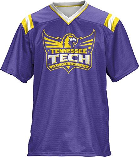 ProSphere Tennessee Technological University Men's Football Jersey (Goal Line) FCF42