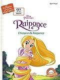 princesse raiponce l histoire de raiponce