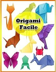 Origami Facile: L'origami comme par magie, Loisirs creatifs