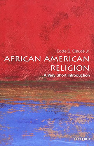 Search : African American Religion: A Very Short Introduction (Very Short Introductions)