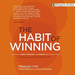 The Habit of Winning Audiobook