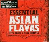 Essential Asian Flavas V.1
