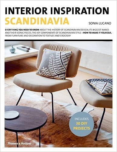 Interior inspiration scandinavia sonia lucano 9780500292396 amazon com books