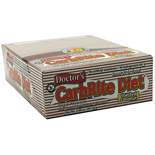 Amazon.com: Universal Nutrition médicos CarbRite Sugar Free ...