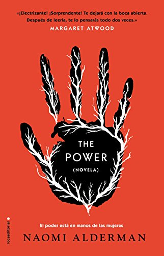 The Power de Naomi Alderman