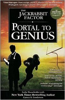 Book The Jackrabbit Factor: Portal to Genius
