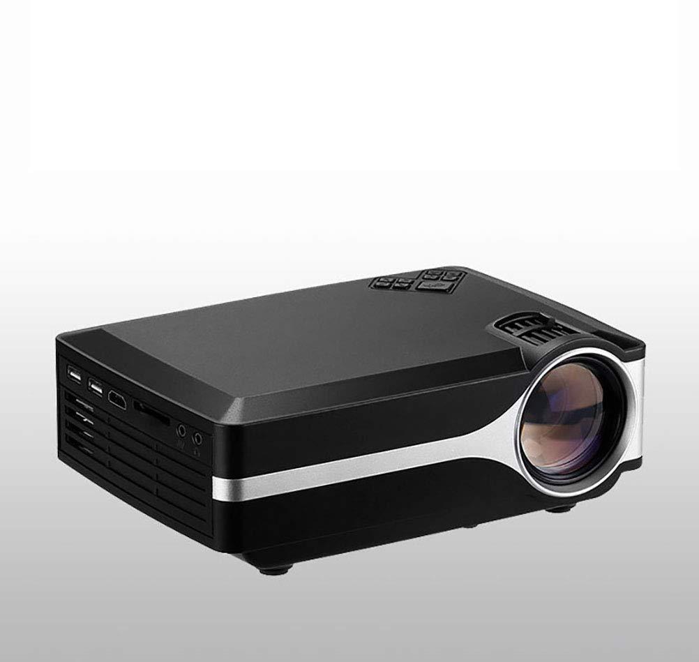 LHJCN WiFi Proyector,Wxga 1080P Home Entertainment Proyector de ...