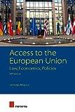 Access to the European Union, Nicholas Moussis, 1780681348