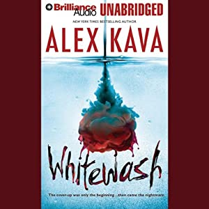 Whitewash Audiobook