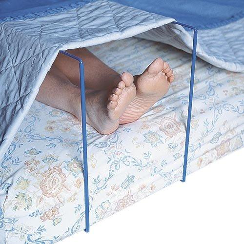 Ableware 764450000 Blanket Lift Bar