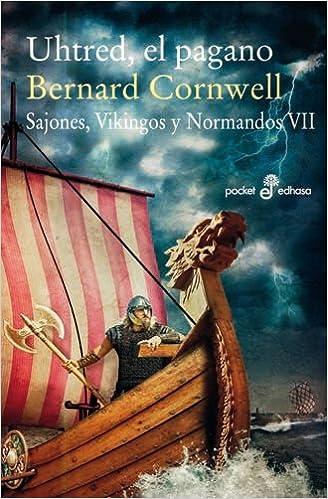 Uhtred, el pagano de Bernard Cornwell