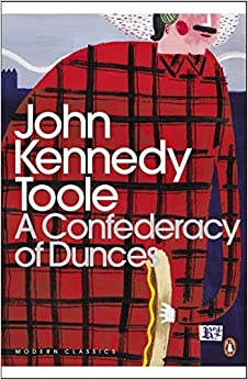 Book A Confederacy of Dunces (Penguin Modern Classics) by John Kennedy Toole (2000-03-30)