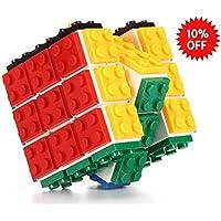 Obeda Unique 3x3 Speed Cube, Best Brain Teaser Magic Cube...