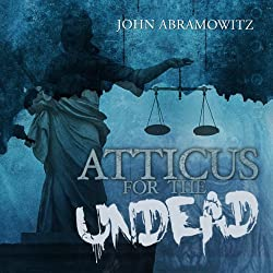 Atticus for the Undead