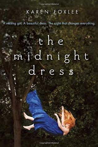 book cover of The Midnight Dress