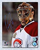 Autograph Authentic PRIC105033 Carey Price Montreal Canadiens Autographed Heritage Classic 16 x 20 in. Photo