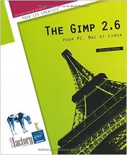 gimp 2.6 gratuit pc