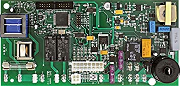 51sxeVNSCTL._SX355_ amazon com dinosaur electronics n991 replacement control board  at suagrazia.org