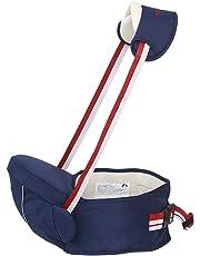 mollylover Portabebés, Cinturón Multifuncional para bebés, Portaequipajes para niños, Portabebés, Asiento para la Cadera, Asiento