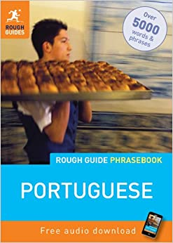 Book Rough Guide Phrasebook: Portuguese (Rough Guide Phrasebook: Portugese)