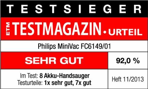 Philips FC6149 Akkusauger