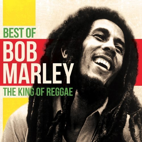 Best Of: King of Reggae by Marley, Bob