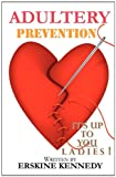 Adultery Prevention, Erskine Kennedy, 0981711170