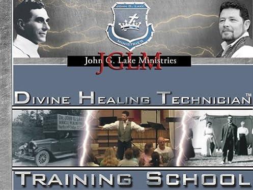 divine healing technician training manual english john g lake rh amazon com John G. Lake Biography Businessman John G. Lake