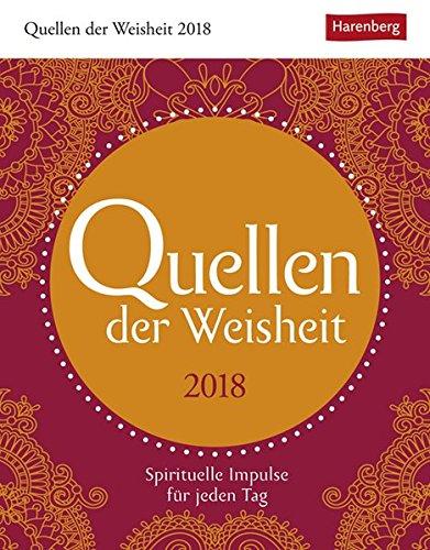quellen-der-weisheit-kalender-2018-spirituelle-impulse-fr-jeden-tag