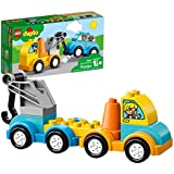 LEGO Duplo My First Tow Truck 10883 Building Blocks , New 2019 (11 Piece)
