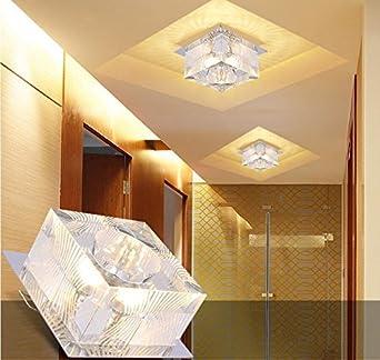 ZLL/ LED Kristall Licht/Wohnzimmer Decke Lampen/Decke Lampen ...