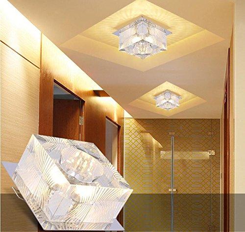 ZLL/ LED Kristall Licht/Wohnzimmer Decke Lampen/Decke Lampen/Decke ...