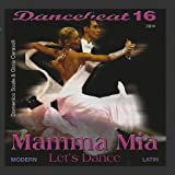Dancebeat 16 - Mamma Mia Let's Dance by Tony Evans Dancebeat