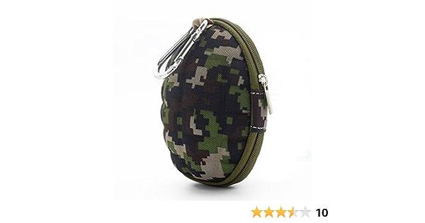 Outstanding Camuflaje de la granada en forma de caja ...