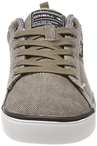 O'Neill Men's Void Canvas Trainers Brown (Taupe L00) cheap sale new 2014 new online fjnmYFE