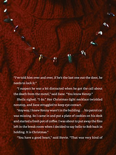 Thumbnail scroll view image - 3 for  Dead in Her Tracks [Kindle in Motion] (Rogue Winter Novella Book 2)