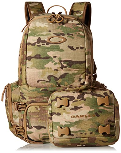 039f1bbbab Oakley Men s Chamber Camo Range Backpack