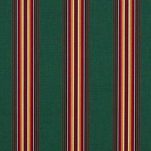 - Sunbrella Awning / Marine Fabric By the Yard ~Hemlock Tweed Fancy 4751-0000