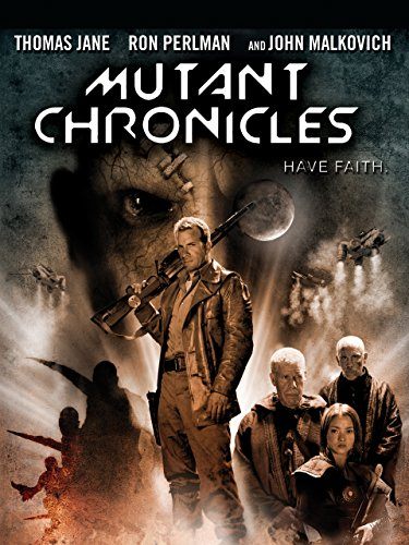 Mutant Chronicles -