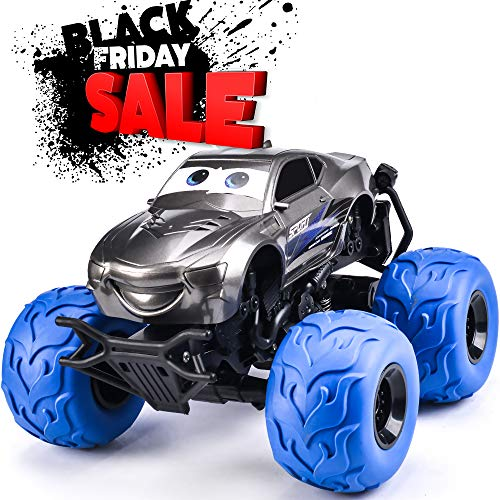 NQD Electric RC Car Off Road Vehicle 2.4GHz Radio Remote