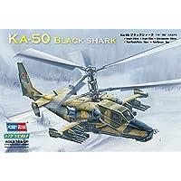 Hobby Boss Ka-50 Black Shark Attack Kit de construcción modelo de helicóptero