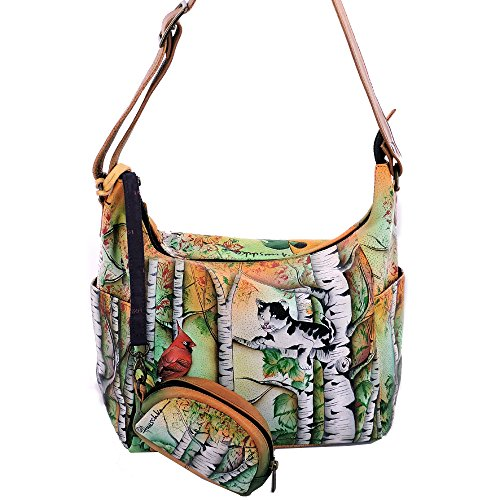 anuschka-hand-painted-genuine-leather-medium-crossbody-accordion-country-cat
