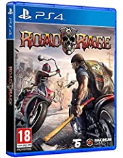 ROAD RAGE PlayStation 4 by Maximum Games