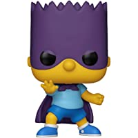 Funko Figura Pop! Animation Simpsons, Bart-Bartman