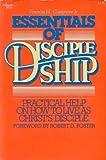Essentials of Discipleship, Francis M. Cosgrove, 0891094423
