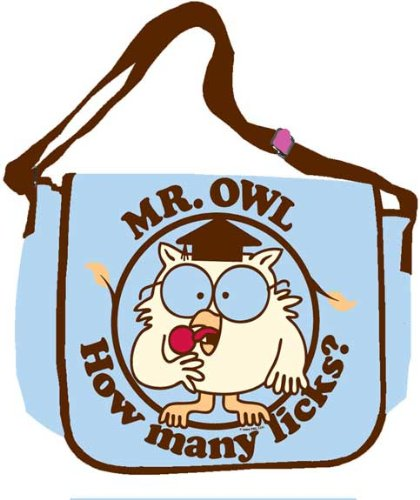 silver-buffalo-tr8001-tootsie-roll-mr-owl-15-inch-by-12-inch-messenger-bag-multi-color