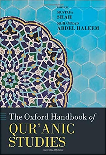 The Oxford Handbook of Qur'anic Studies (Oxford Handbooks) - Original PDF