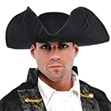 Amscan Ahoy Matey Hat Costume and Accessories